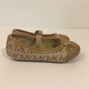 Michael Kors Baby Girls Shoes Size 6
